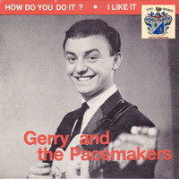 Gerry And The Pacemakers - Gerry and The Pacemakers