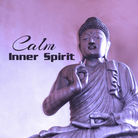 Buddha Sounds - Calm Inner Spirit – Stress Relief, Meditation Sounds, Peaceful Waves, Buddha Lounge