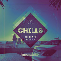 Gil Glaze - Mother City