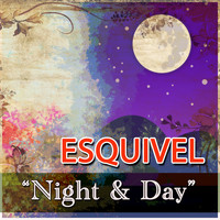 Esquivel - Night and Day