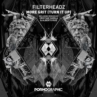 Filterheadz - More Grit (Turn It Up) [Remixes]