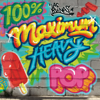 Las Ruinas - 100% Maximum Heavy Pop