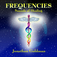 Jonathan Goldman - Frequencies: Sounds of Healing