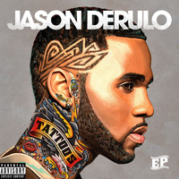 Jason Derulo - Tattoos EP (Explicit)