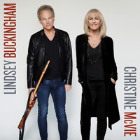 Lindsey Buckingham Christine McVie - In My World