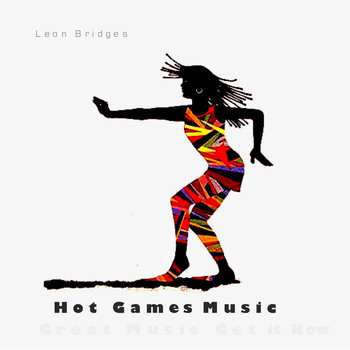 Leon Bridges - Hot Games Music