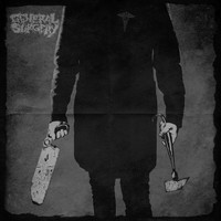 General Surgery - Split LP with Bodybag