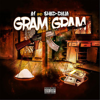 a1 - Gram After Gram (feat. $had Dolla)