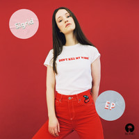 Sigrid - Don't Kill My Vibe - EP