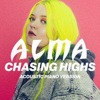 Alma - Chasing Highs (Acoustic Piano Version)
