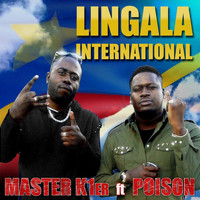 Poison - Lingala international (feat. Poison)