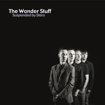 The Wonder Stuff - Suspended by Stars