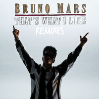 Bruno Mars - That's What I Like (BLVK JVCK Remix)