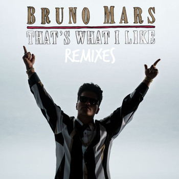 Bruno Mars - That's What I Like (PARTYNEXTDOOR Remix)