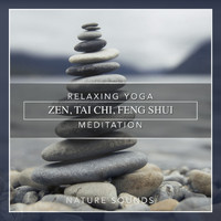 Nature Sounds - Relaxing Yoga: Zen, Tai Chi, Feng Shui, Meditation