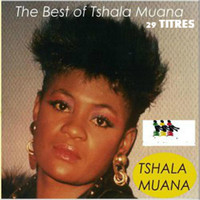 Tshala Muana - The Best of Tshala Muana: 29 Titres