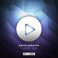 David Puentez - Game Up
