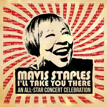 Mavis Staples - Turn Me Around (Live)