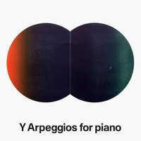 Teitur - Y Arpeggios for Piano