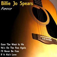 Billie Jo Spears - Billie Jo Spears Forever