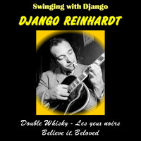 Django Reinhardt - Swinging with Django