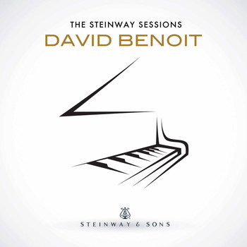 David Benoit - The Steinway Sessions: David Benoit