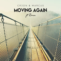 Cr3on and Marcus featuring Roman - Moving Again
