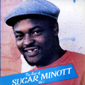 Sugar Minott - The Best of Sugar Minott Vol.1