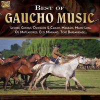 Various Artists - Best of Gaucho Music