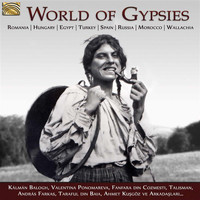 Various Artists - World of Gypsies