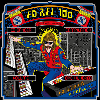 Various Artists - Ed Rec 100