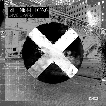 Jamie L Ward - All Night Long