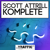 Scott Attrill - Komplete