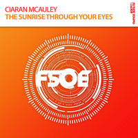Ciaran McAuley - The Sunrise Through Your Eyes