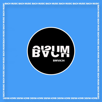 Various Artists - BMVA34: The Sound Of Bach Music