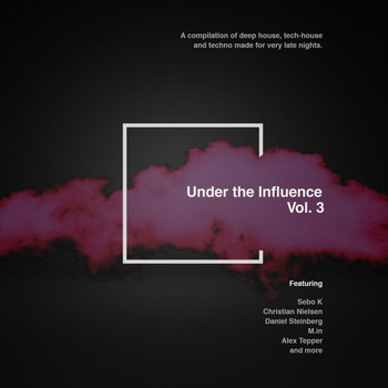 Various Artists - Under The Influence, Vol. 3
