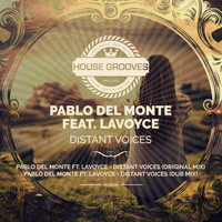 Pablo del Monte - Distant Voices