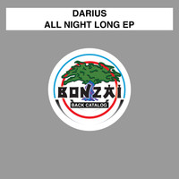 Darius - All Night Long EP