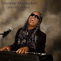 Stevie Wonder - Live In London (Live)