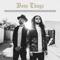Bone Thugs-N-Harmony - Coming Home (feat. Stephen Marley) (Clean)