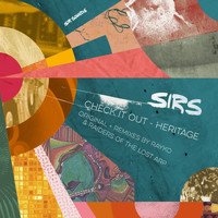 Sirs - Check It out Heritage