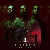 Omarion - Distance (VICE Remix)