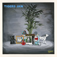 Tigers Jaw - Escape Plan