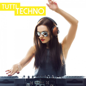 Various Artists - Tutti Techno