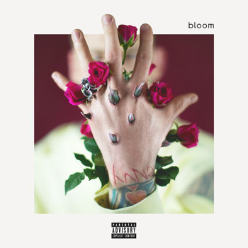 Machine Gun Kelly - bloom (Explicit)