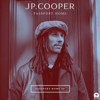JP Cooper - Passport Home - EP