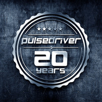 Pulsedriver - 20 Years (Pulsedriver presents)