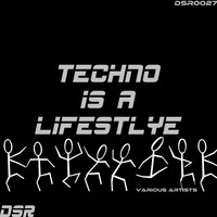 Various Artists - Techno Is a Lifestyle