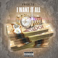 Fresh - I Want It All