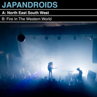 Japandroids - North East South West